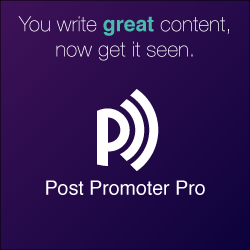 Post Promoter Pro